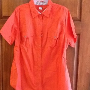 Dickies Blouse Size 2XL in great condition